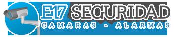 E17 Seguridad – Camaras de Seguridad y Alarmas